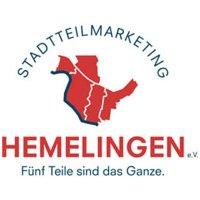 Logo Stadtteilmarketing Hemelingen e. V.