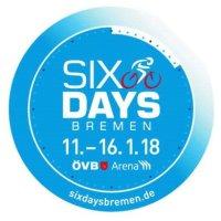 Sixdays Logo 2018