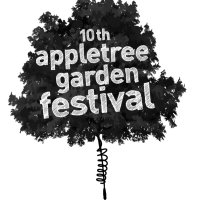 Logo des Apple Tree Garden Festivals