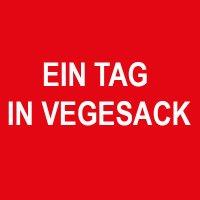 Schriftzug: Ein Tag in Vegesack