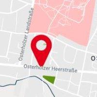 Geschichtswerkstatt Osterholz Ortsangabe