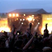 Impressionen Hurricane Festival 2008