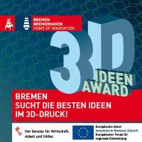 Bild Festplatzierung 3 D Award