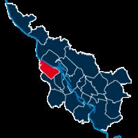 Stadtteilpolygon von Seehausen