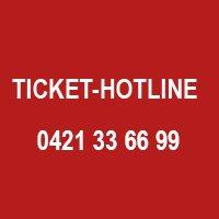 Ticket Hotline Musikfest