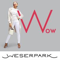 Festplatzierung Weserpark