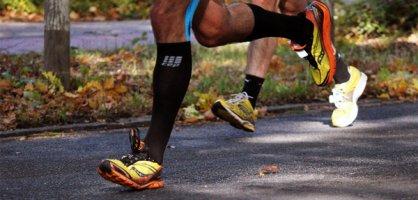 Laufende Männerbeine (Quelle: privat/ Foto: kbu)