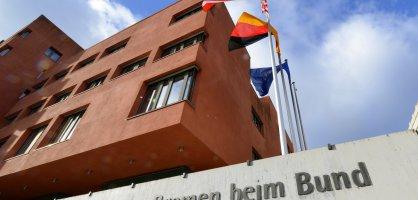 Die Bremer Landesvertretung in Berlin