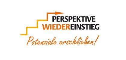 Perspektive Wiedereinstieg Logo