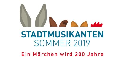 Key Visual des Stadtmusikantensommers