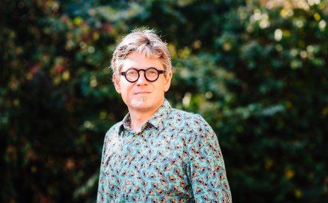 Prof. Dr. Andreas Hepp