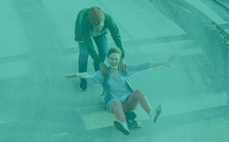 Jugendberufsagentur Kampagne 2017
