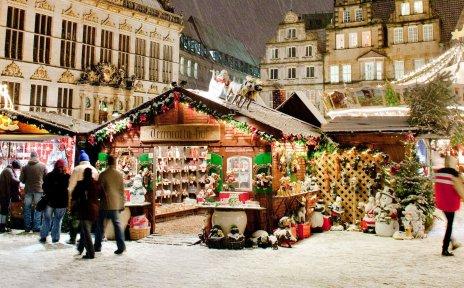 Weihnachtsmarkt Kalender 2019.Weihnachtsmarkt In Bremen 25 November Bis 23 Dezember 2019