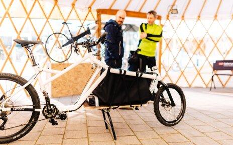 Bike It Hauptsache Rad Universum 2019