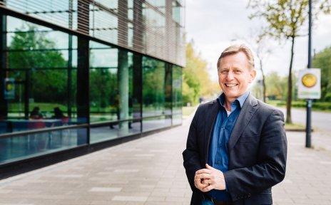 Prof. Dr. Peter Maaß