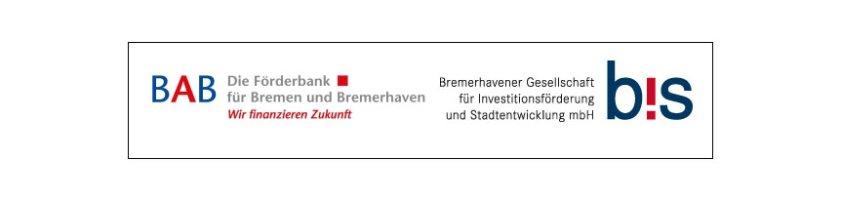 Logos der BAB und BIS