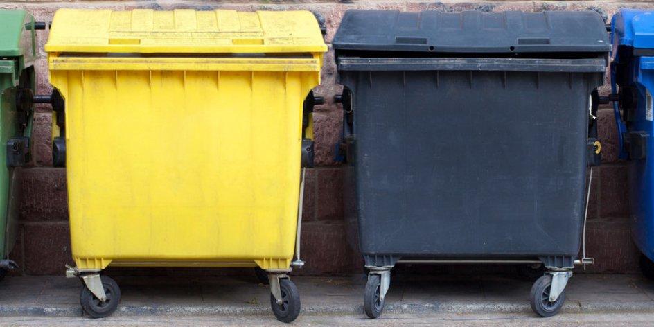 Müll Und Abfallentsorgung In Bremen Alles Zur Müllabfuhr