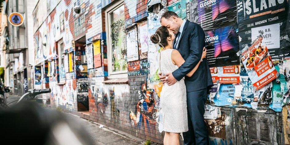 Tipps Und Hinweise Vor Und Nach Der Eheschliessung Ergo