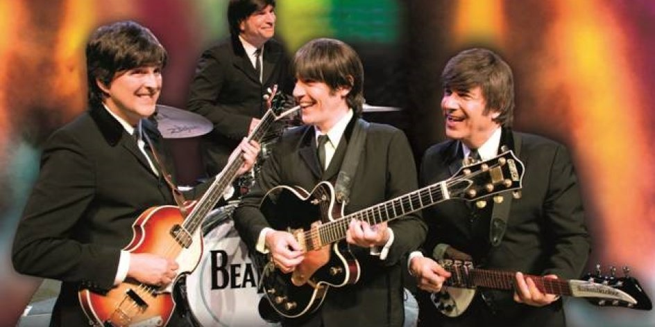 All You Need Is Love - Beatles-Musical im Metropol Theater