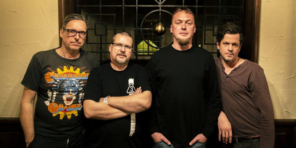 Dritte Wahl - 3D Tournee 2020