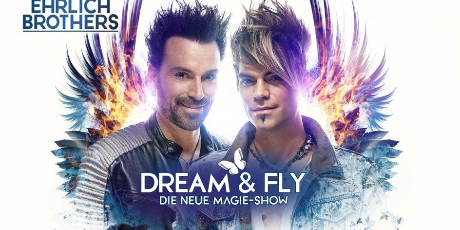 Die Ehrlich Brothers: Dream & Fly in Bremen