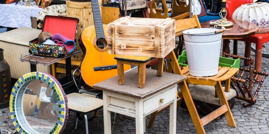Vintage- und Antikmarkt Bremen