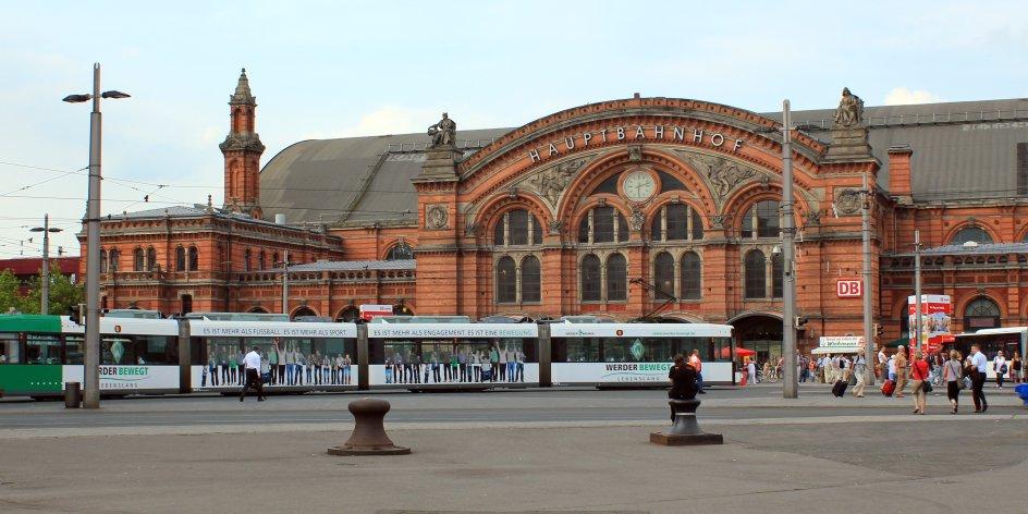 wholesale price how to buy order online Anreise und Parken in Bremen