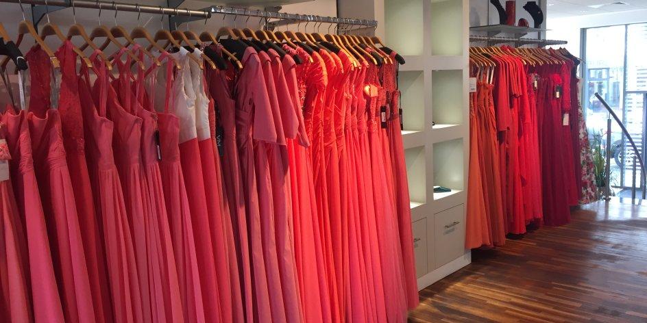 quality design 1a976 cb6aa Abendmode in Bremen shoppen