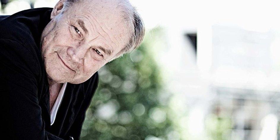 Pilgerreise zu Beethoven - Musikalische Lesung mit Klaus Maria Brandauer in der Glocke