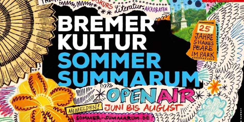 Bremer Kultursommer Summarum