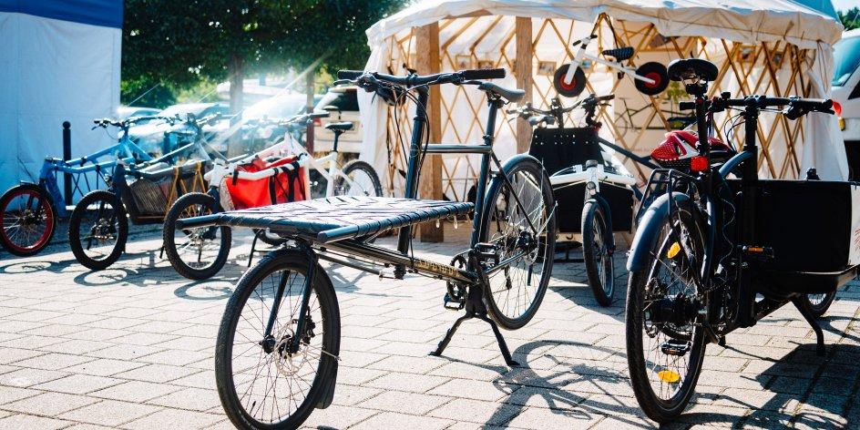 City-Logistik mit dem Lastenrad – Nutzen, Alltagstauglichkeit und Ideen für Bremen