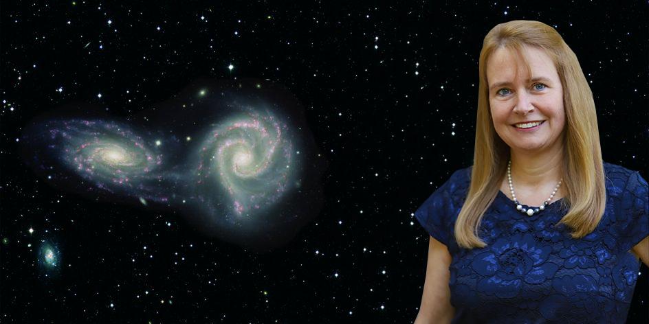 Die wunderbare Sternenwelt in Märchen und Wissenschaft