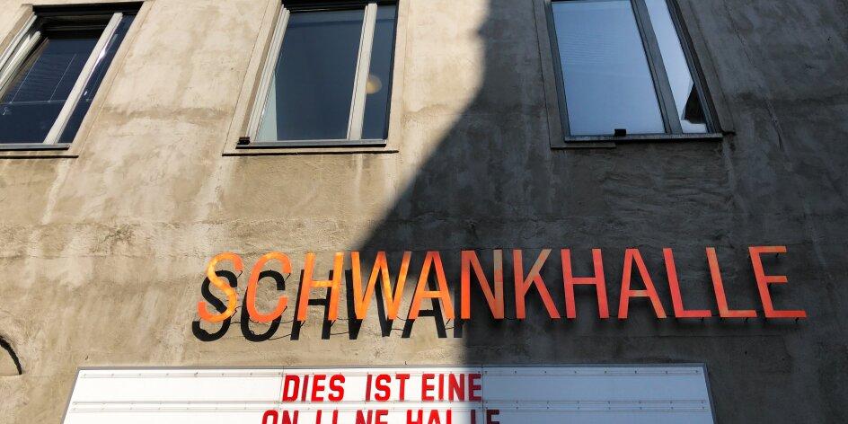 Schwankhalle - Critical Entertainment