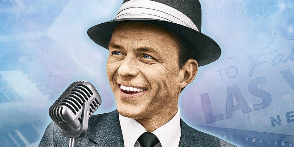That's Life - Das Sinatra-Musical im Metropol Theater