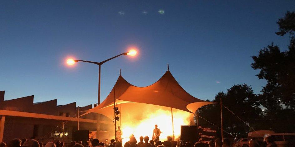 Überseefestival