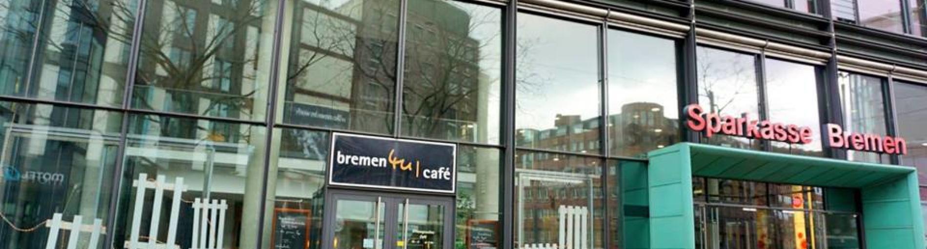POETRY IM BREMEN4U CAFÉ