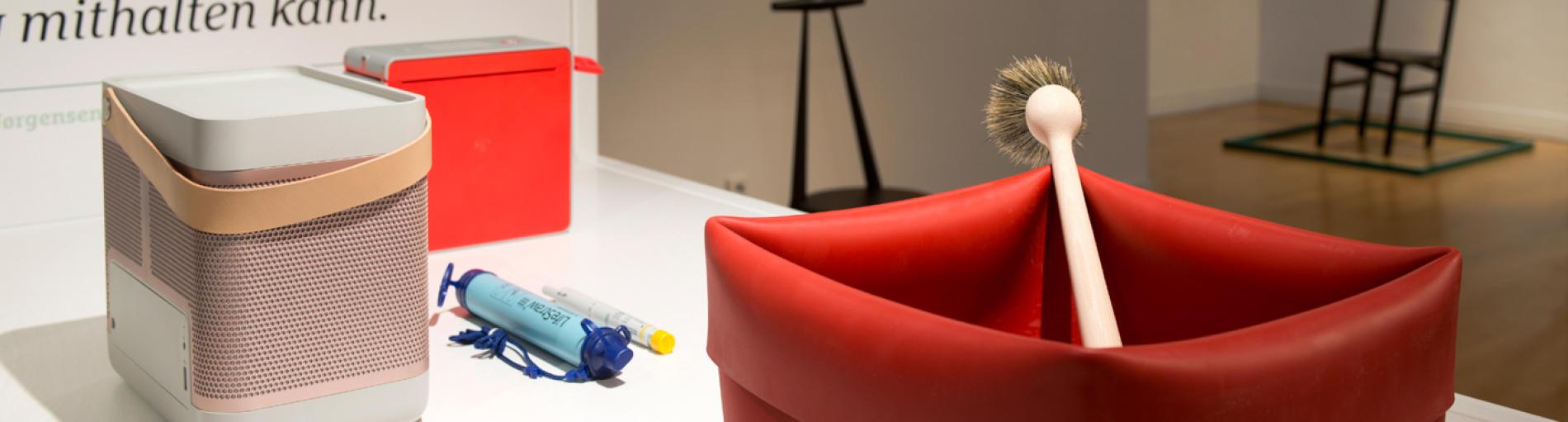 neue austellung im wilhelm wagenfeld haus einfach gut design aus d nemark. Black Bedroom Furniture Sets. Home Design Ideas