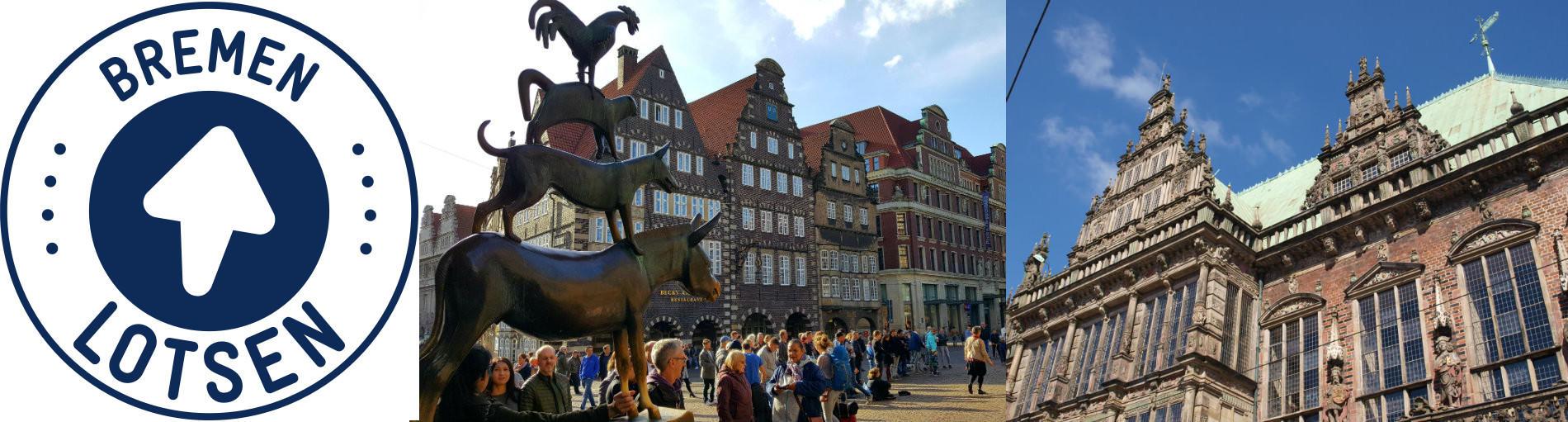 Von den Stadtmusikanten bis ins Schnoorviertel – das Beste der Bremer Altstadt