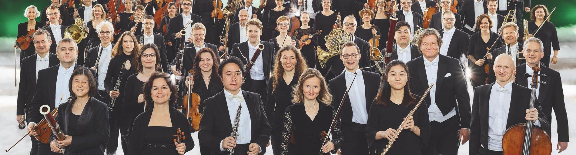 Pausenphiller - Öffentliche Probenbesuche bei den Bremer Philharmonikern