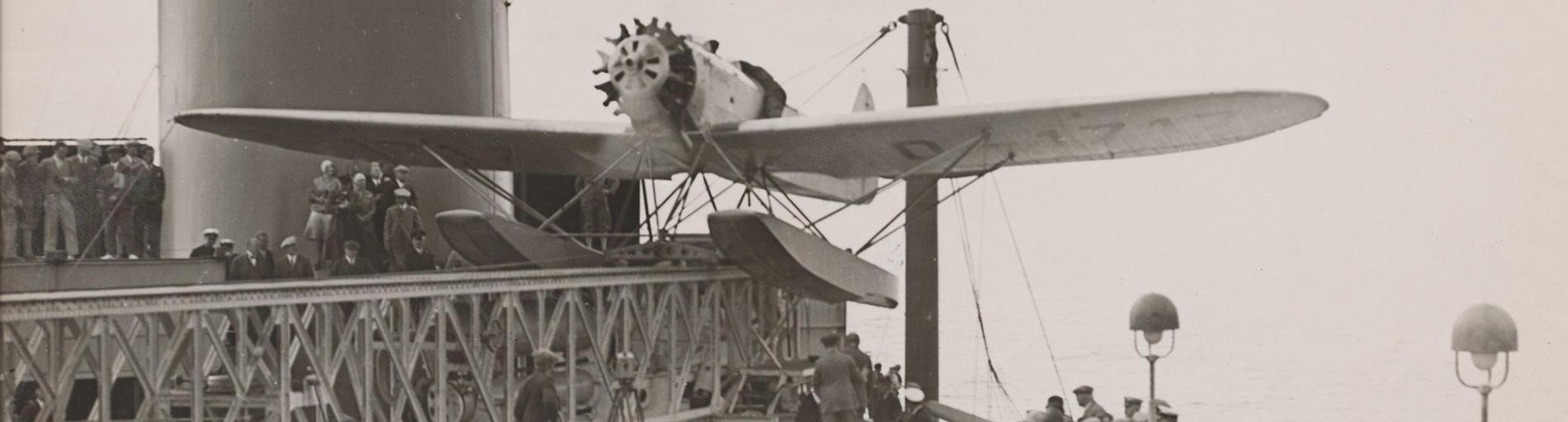Experiment Moderne. Bremen nach 1918 - Ausstellung im Focke Museum