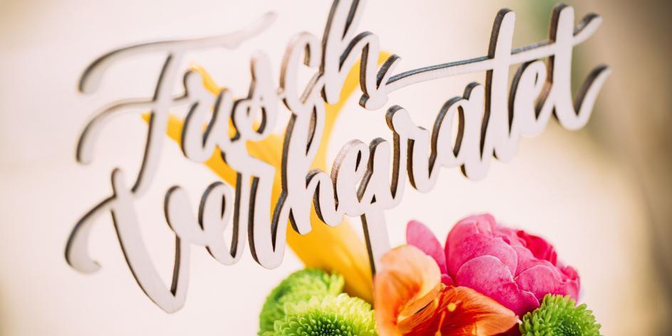 Hochzeitsmesse im Dorint Park Hotel Bremen