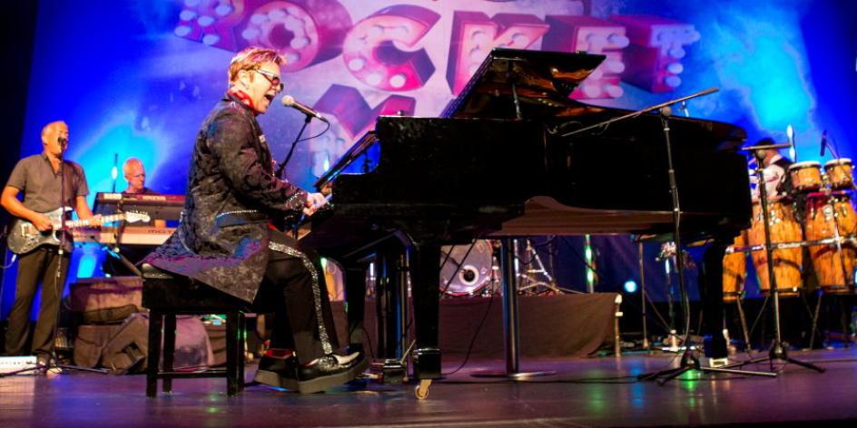 The Rocket Man – Die Elton John Story