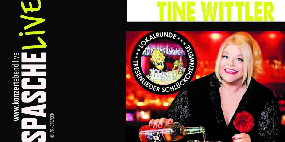 Tine Wittler´s Lokalrunde zu Spasche live!