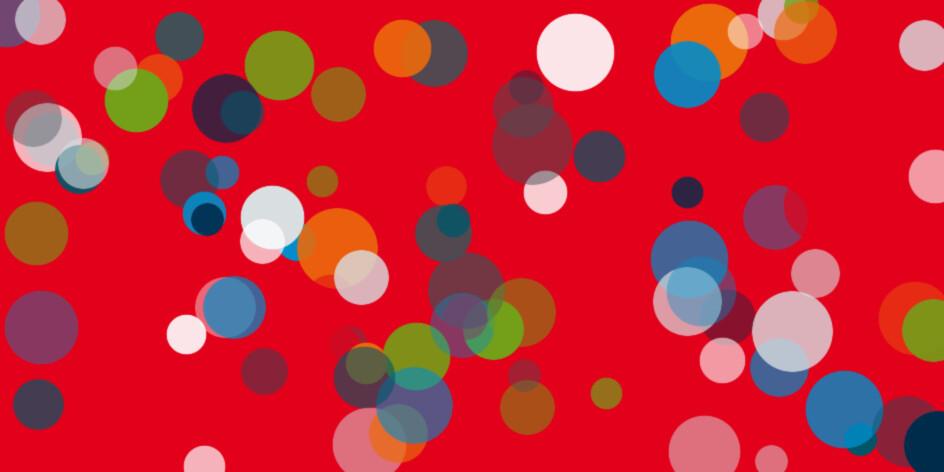 Literatur im Bild: Kalligraphische Reise durch den Okzident