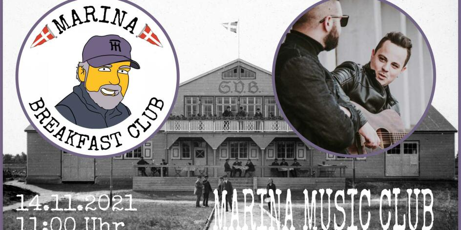Marina Music Club mit Only Romeo
