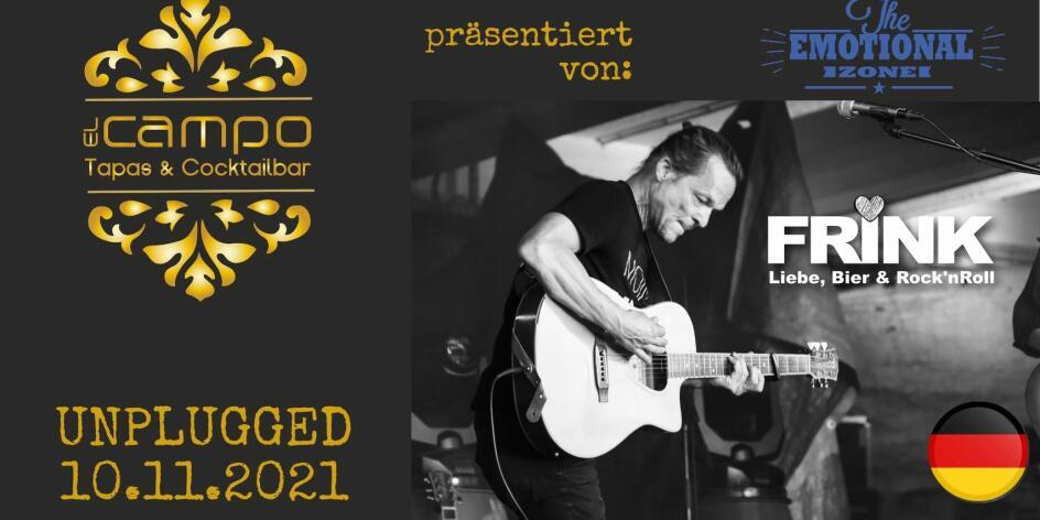 FRINK zu El Campo Unplugged
