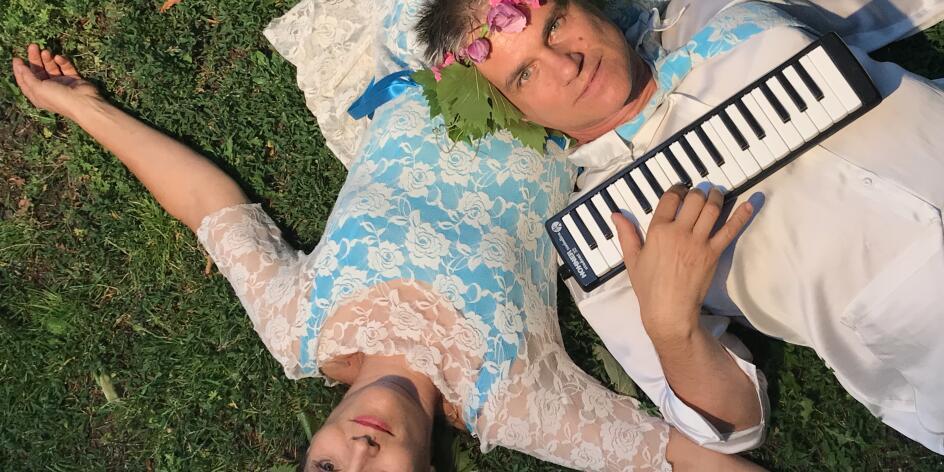 Das Blaue vom Himmel - Romeo & Julia for ever