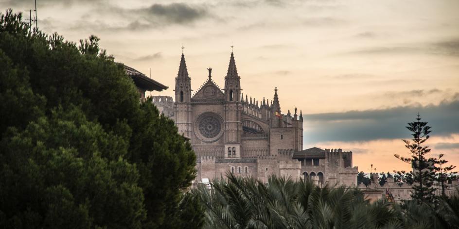 Kulturgenuss Mallorca