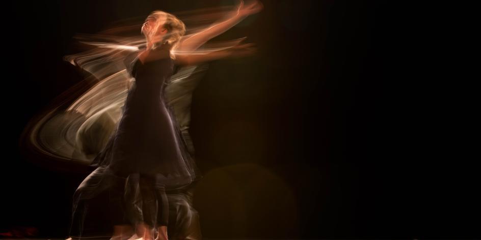 Tanz und Technik 16 - 20 Jahre