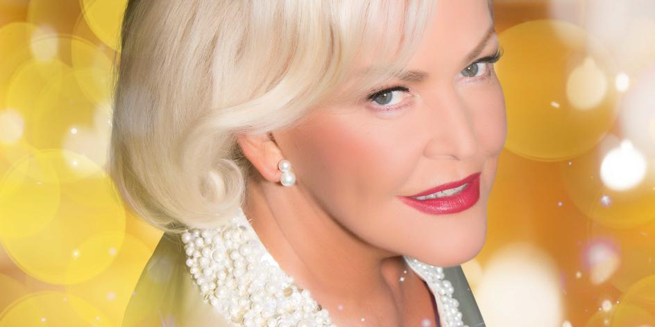 Angelika Milster im Doris Day Musical